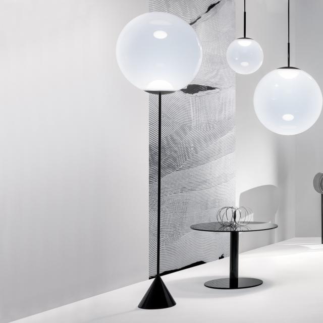 Tom Dixon Opal Cone LED floor lamp