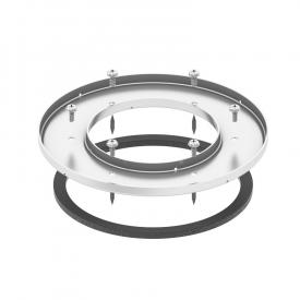 TECE drainpoint S compression ring set stainless steel
