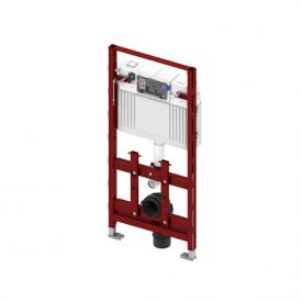 TECE lux wall-mounted toilet module 100, H: 112 cm