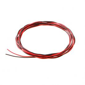 TECE planus connection cable for 12 V mains electronics, toilet/urinal
