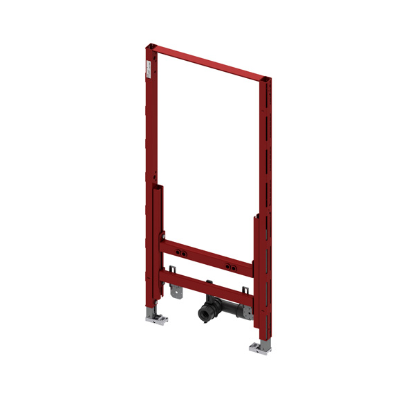 TECE profil bidet module H: 112 cm, for wall-mounted bidet