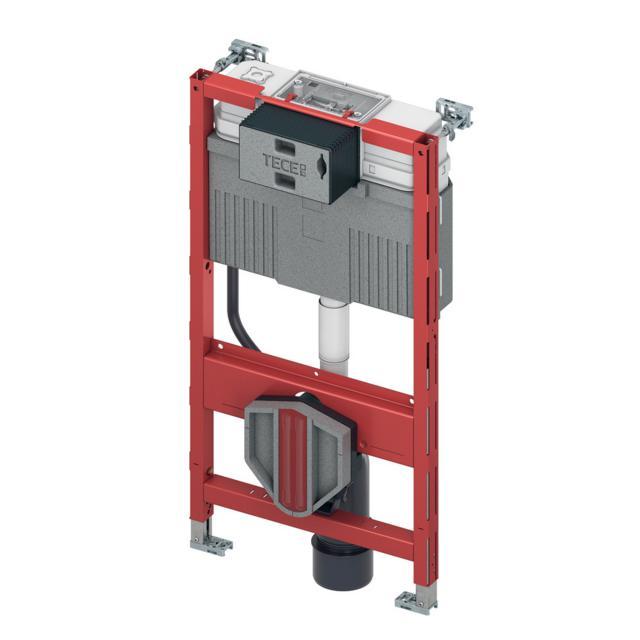 TECE profil wall-mounted toilet element H: 98 cm