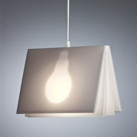 TECNOLUMEN BookLight pendant light