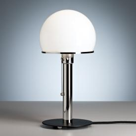 TECNOLUMEN Wagenfeld WG 23 SW table lamp