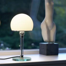 TECNOLUMEN Wagenfeld WG 24 table lamp