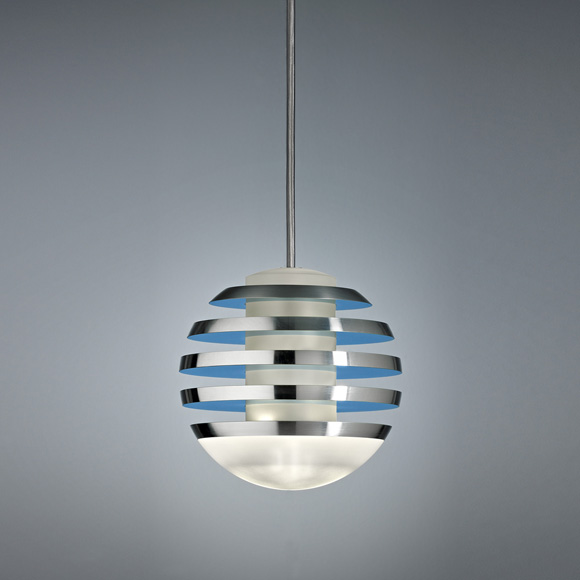 TECNOLUMEN Bulo pendant light LED