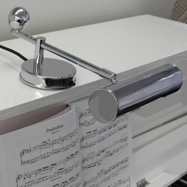 TECNOLUMEN De Stijl piano lamp/table lamp