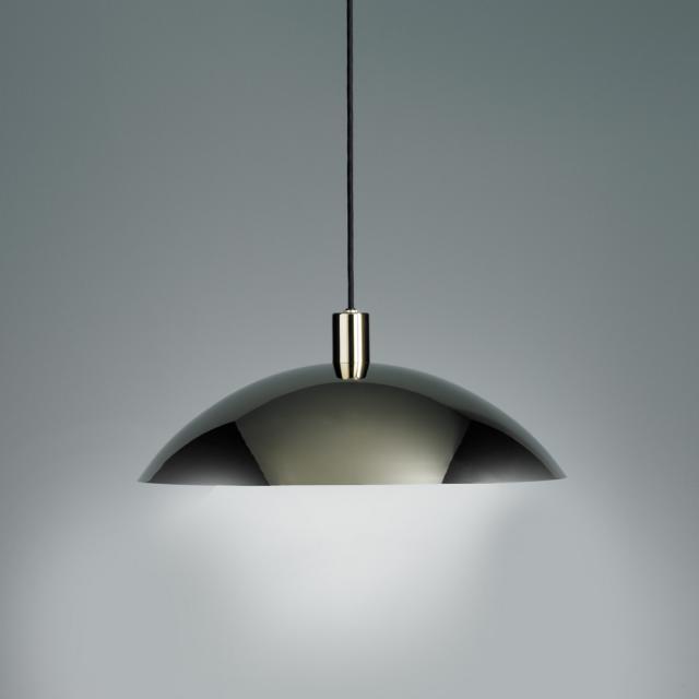TECNOLUMEN HMB 25/500 Ni pendant light