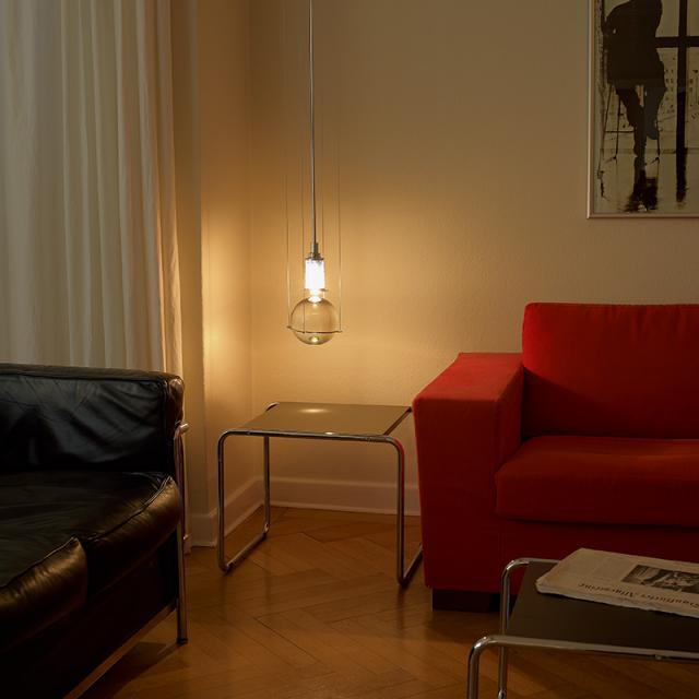TECNOLUMEN Le tre streghe LED pendant light