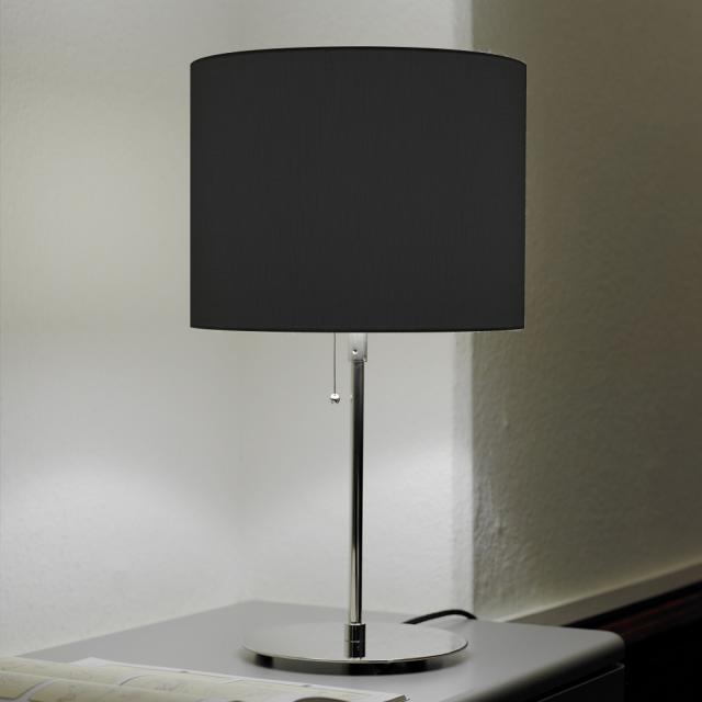 TECNOLUMEN TLWS 05 table lamp with pull switch