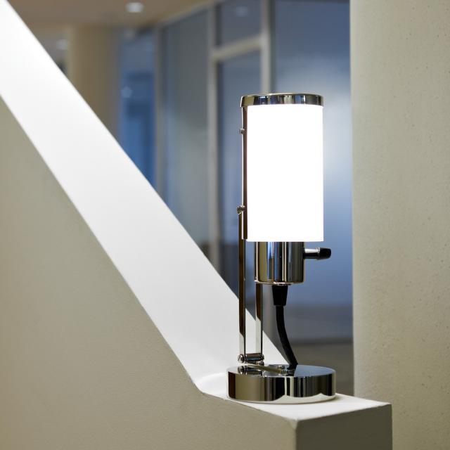 TECNOLUMEN Wagenfeld WNL 30 table lamp/wall light