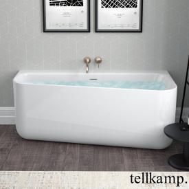 Tellkamp Koeko L compact whirl bath white gloss