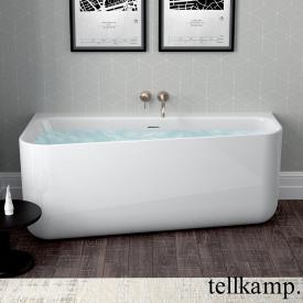 Tellkamp Koeko R compact whirl bath white gloss