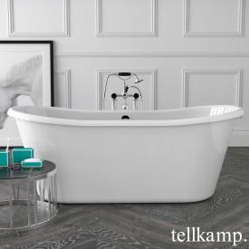 Tellkamp Scala freestanding oval bath