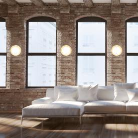 Top Light Allround Flat LED ceiling light