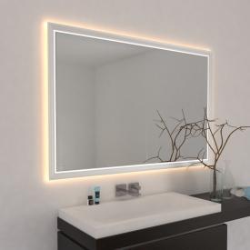 Top Light Castle Light mirror with LED lighting