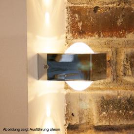 Top Light Focus 100 wall light