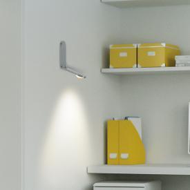 Top Light Light Finger LED ceiling light/wall light