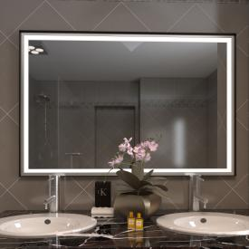 Top Light Lumen Light mirror with LED lighting