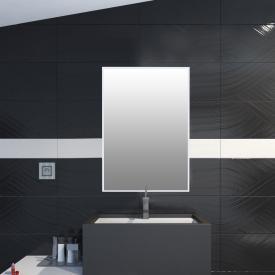 Top Light Mirror Light mirror with LED lighting