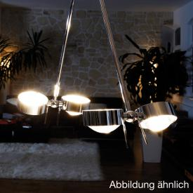 Top Light Puk Ceiling Sister Twin ceiling light without accessories