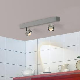 Top Light Puk Choice Turn LED ceiling light without accessories