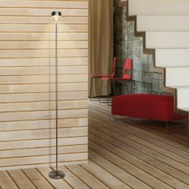 Top Light Puk Floor Eye floor lamp with dimmer, without accessories