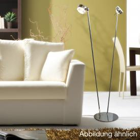 Top Light Puk Floor Sister LED floor lamp without accessories