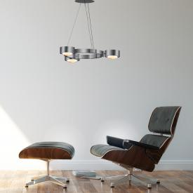 Top Light Puk Maxx Crown S pendant light