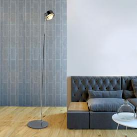 Top Light Puk Maxx Floor Maxi Single LED floor lamp without accessories