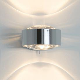 Top Light Puk Meg Maxx Wall + LED wall light