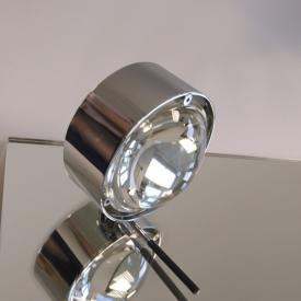 Top Light Puk Mirror Ball built-in LED mirror light without accessories