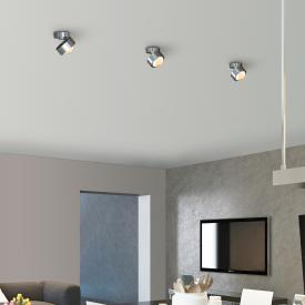 Top Light Puk Move ceiling light without accessories