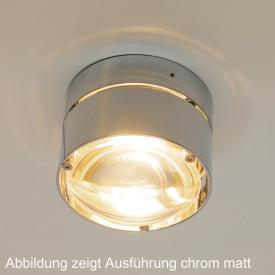 Top Light Puk Plus ceiling light without accessories