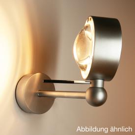 Top Light Puk Side Single ceiling light without accessories