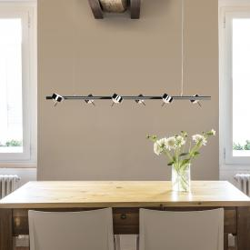 Top Light Puk Sixtett LED pendant light