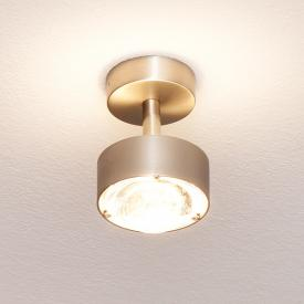 Top Light Puk Turn Downlight ceiling light without accessories