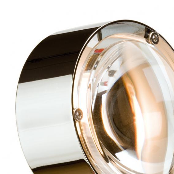 Top Light lens clear for light Puk, Lens and Light Finger