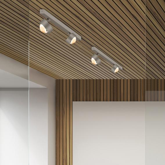 Top Light Puk Maxx Choice Move LED ceiling light