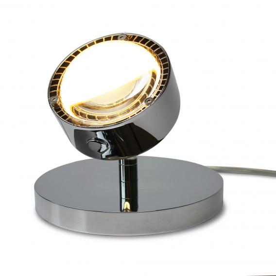 Top Light Puk Spot LED table lamp with dimmer, without accessories