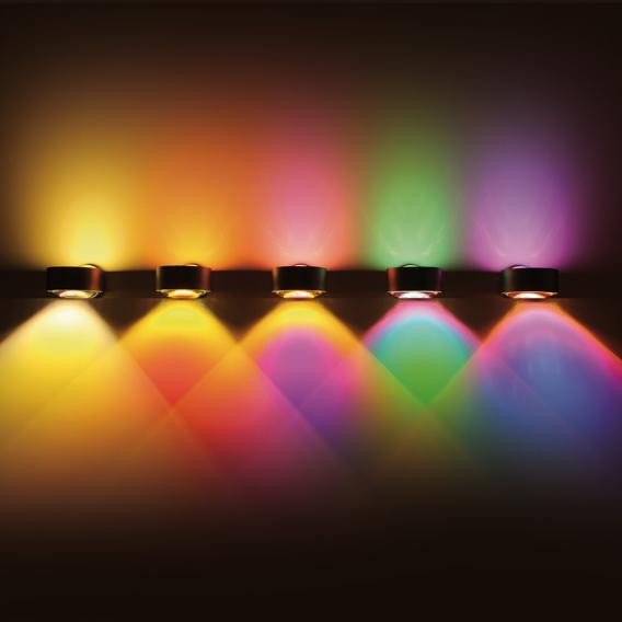 Top Light Puk Wall LED wall light without accessories
