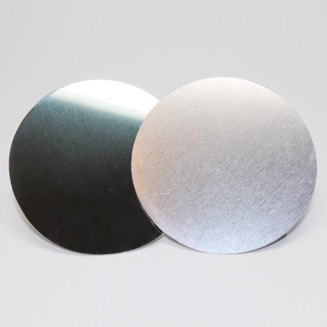 Top Light aluminium reflector for light Puk and Lens
