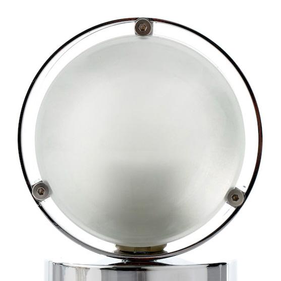 Top Light Glas for Puk Maxx, matt