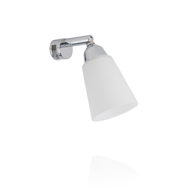 Top Light India Fix mirror screw clamp light