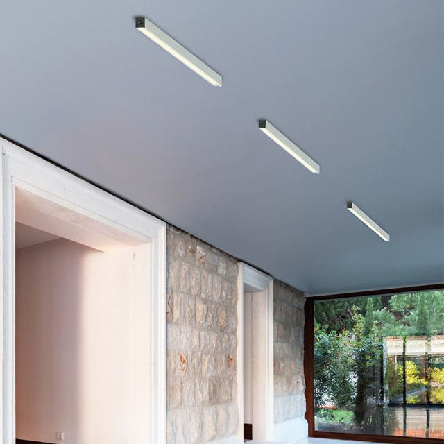 Top Light Only Choice LED ceiling/wall light