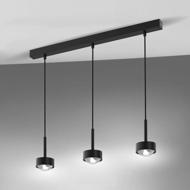Top Light Puk Choice Long One LED pendant light without accessories