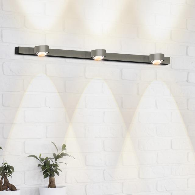 Top Light Puk Choice wall light/mirror light without accessories