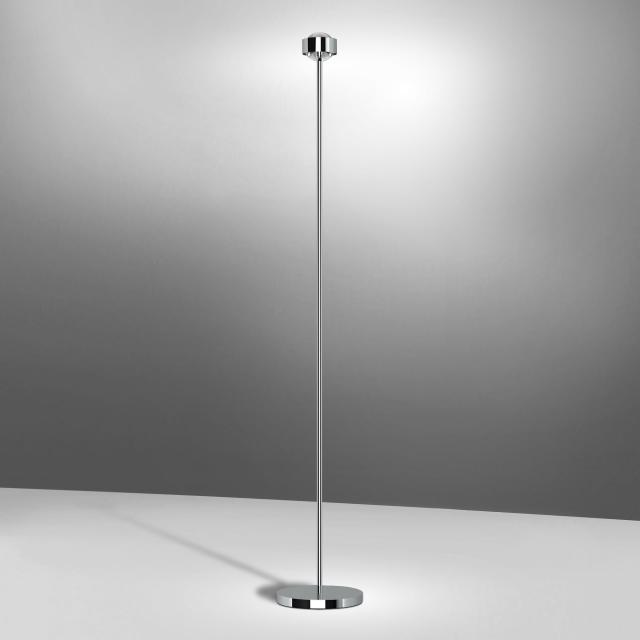 Top Light Puk Eye LED floor lamp with dimmer without accessories
