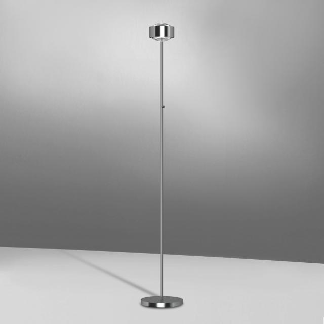 Top Light Puk Maxx Eye Floor LED floor lamp with dimmer