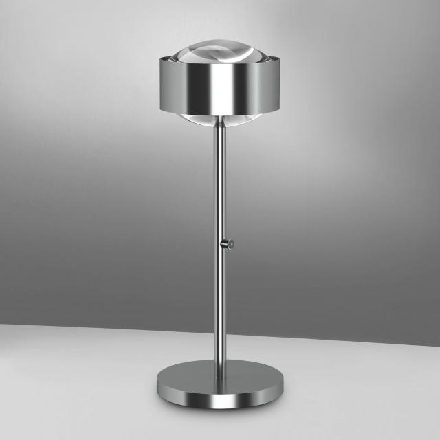 Top Light Puk Maxx Eye Table LED table lamp with dimmer